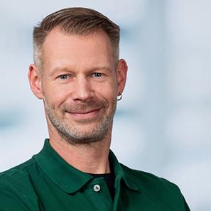Dirk Forbrich